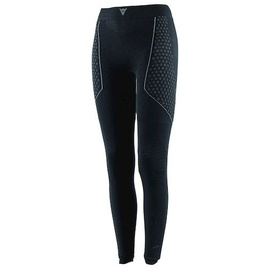 D-CORE THERMO PANT LL LADY BLACK/ANTHRACITE- Pants