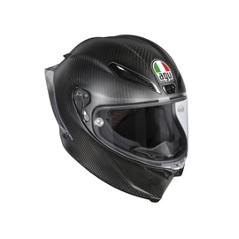 PISTA GP R E2205 MONO - MATT CARBON - Racing