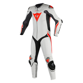 MUGELLO R D-AIR ® BLACK/WHITE/FLUO-RED