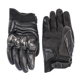 ERGO72 GLOVES BLACK