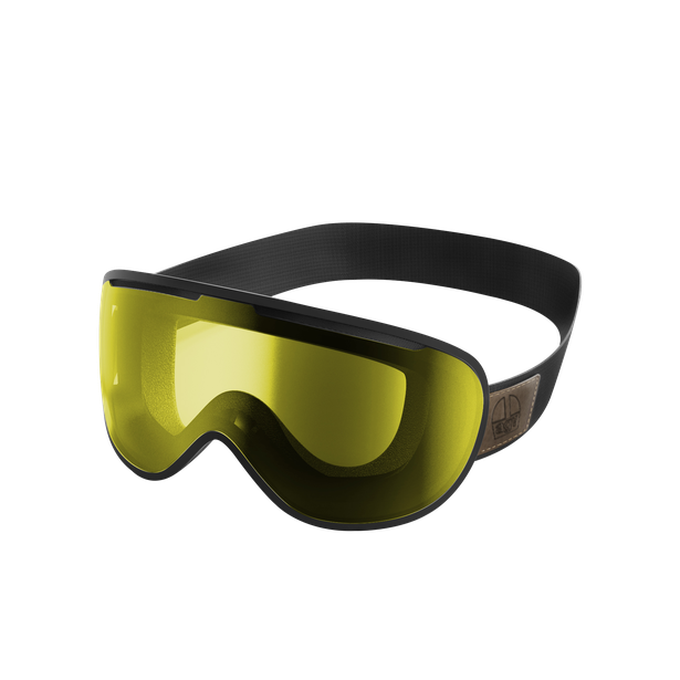 GOGGLES LEGENDS YELLOW - Others