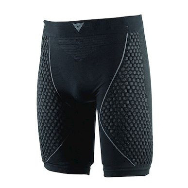 D-CORE THERMO PANT SL BLACK/ANTHRACITE