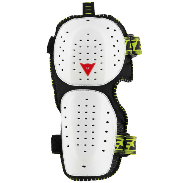 ACTION ELBOW GUARD EVO BLACK/WHITE
