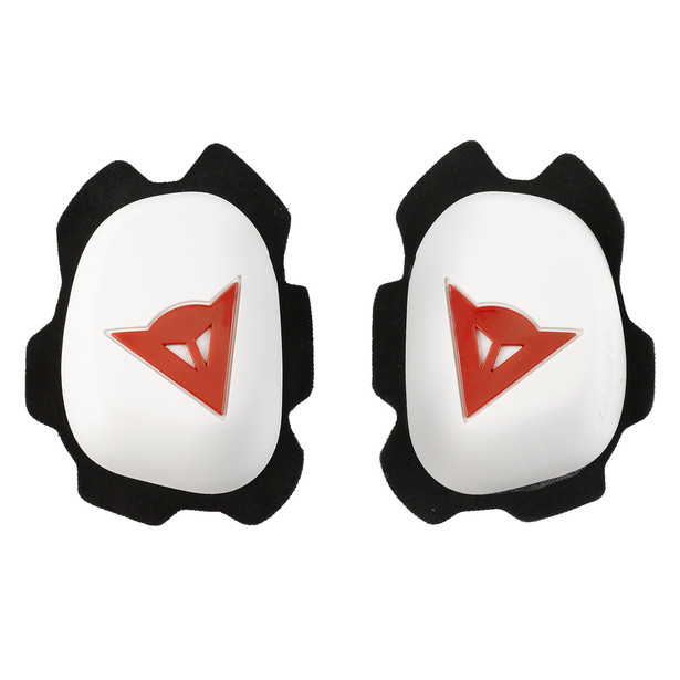 KNEE SLIDER B60D11 WHITE/RED