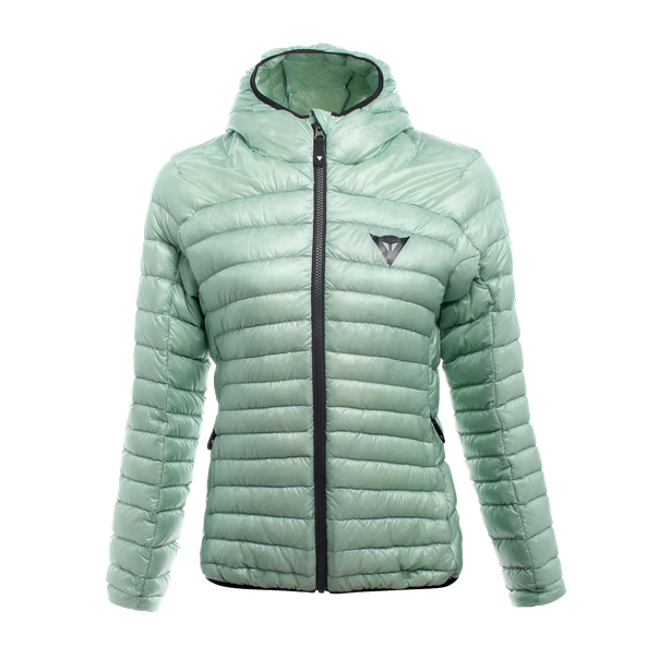 PACKABLE DOWNJACKET LADY SPRUCESTONE- Downjackets