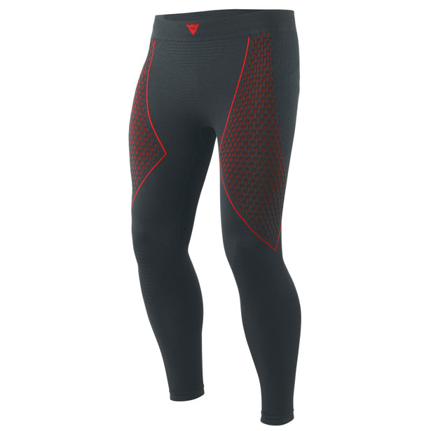 D-CORE THERMO PANT LL BLACK/RED