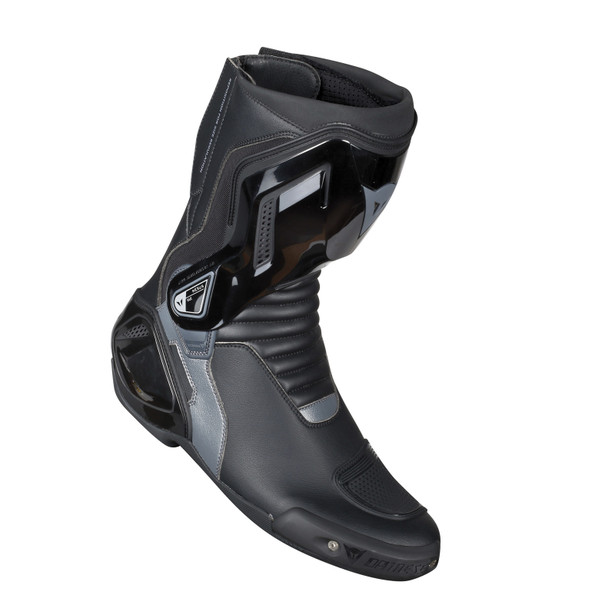 NEXUS LADY BOOTS BLACK/ANTHRACITE