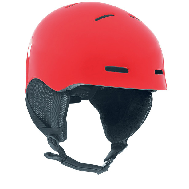 B-ROCKS JR HELMET RED