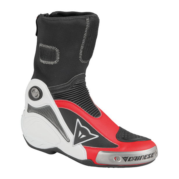 R AXIAL PRO IN BOOTS - Leder