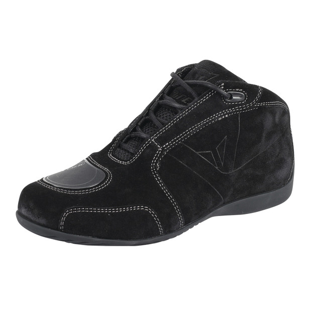 MERIDA D1 SHOES BLACK- Textile