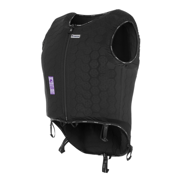 GILET BALIOS 3 BETA ADJ BLACK- Protection