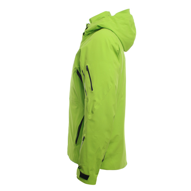 HP1 M2 LIME-GREEN/STRETCH-LIMO- Chaquetas
