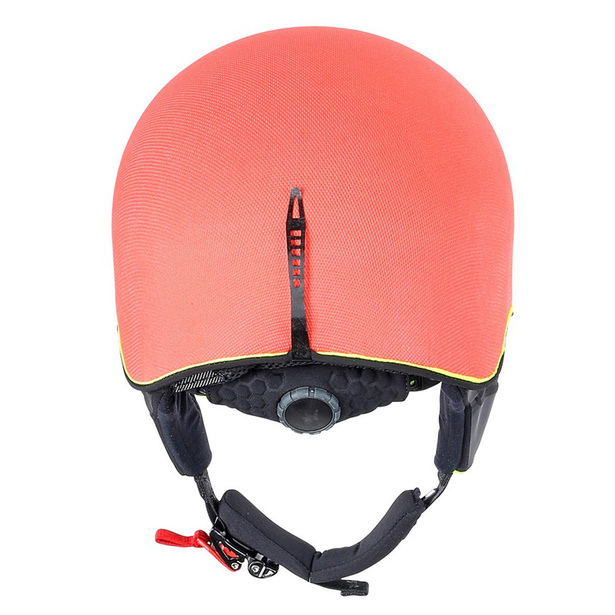 FLEX HELMET LIGHT-RED- Helme