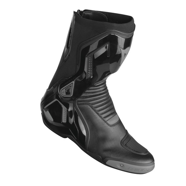 COURSE D1 OUT AIR BOOTS BLACK/ANTHRACITE
