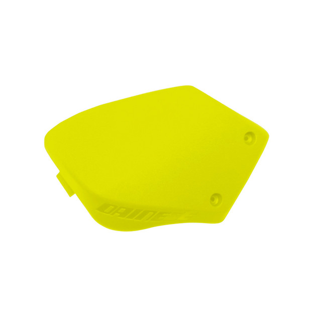 KIT ELBOW SLIDER YELLOW-FLUO