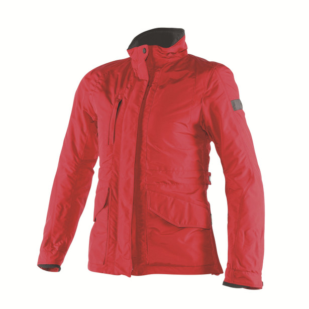 JADE LADY GORE-TEX JACKET RED
