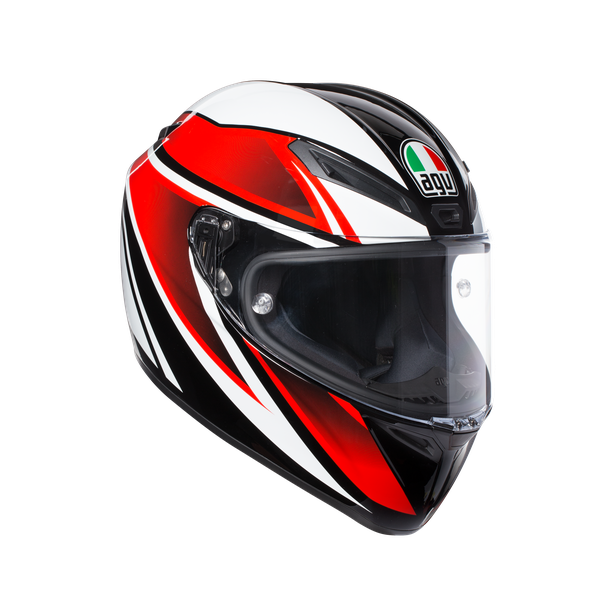 VELOCE S E2205 MULTI - FEROCE BLACK/RED