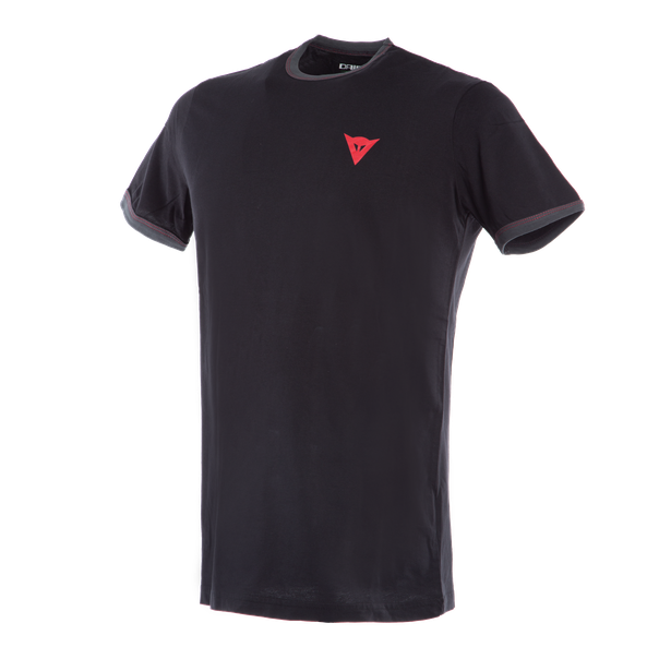 PROTECTION T-SHIRT BLACK- undefined