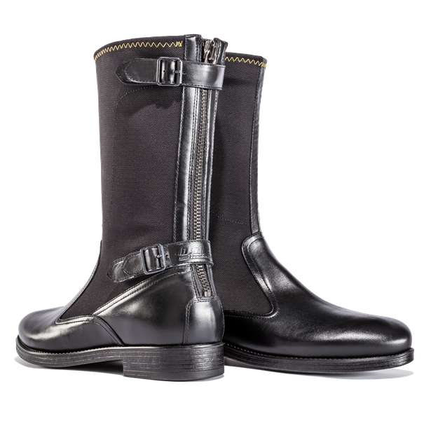 STONE72 BOOTS BLACK- Dainese72