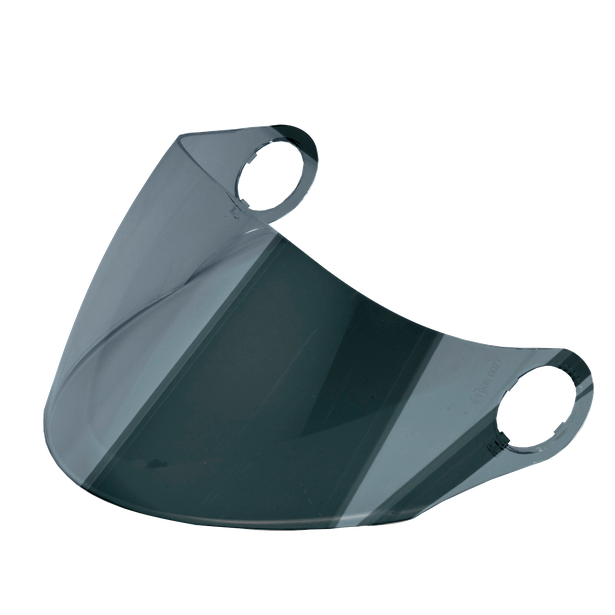 Visor CITY 18-2 IRIDIUM SILVER