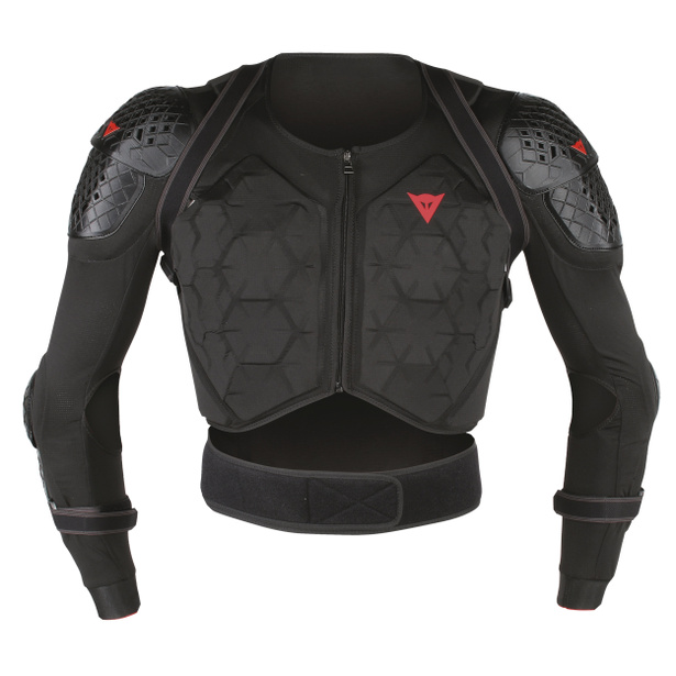 ARMOFORM MANIS SAFETY JACKET BLACK- Rückenschutz