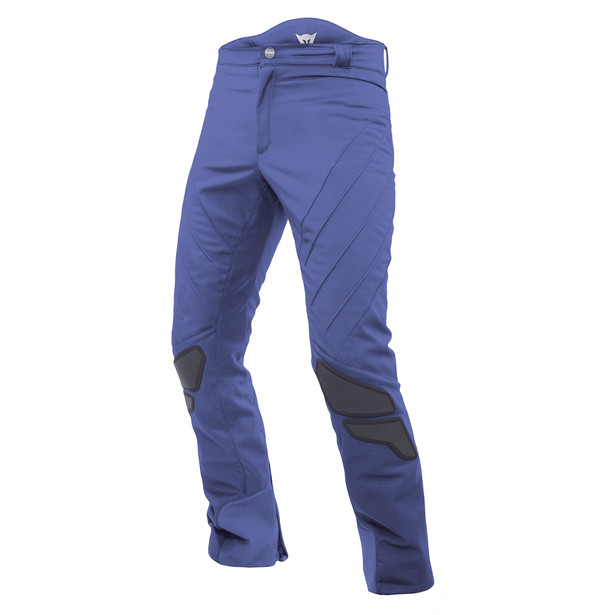 AVIOR PANTS SKY-BLUE/BLACK