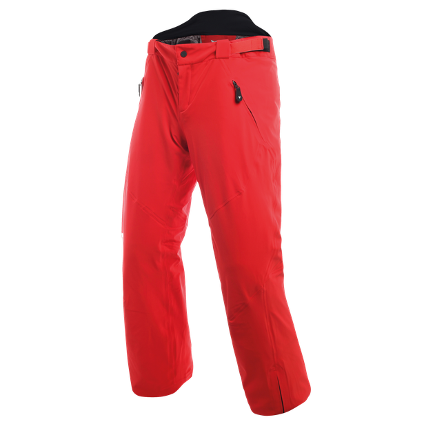 HP2 P M1 HIGH-RISK-RED- Pantalons