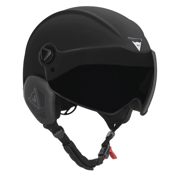V-VISION 2 BLACK- Casques