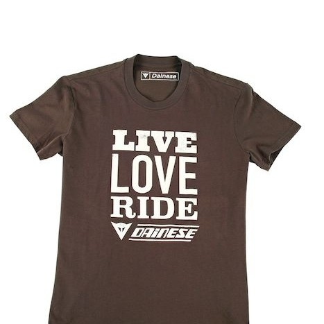RIDERS MANTRA T-SHIRT