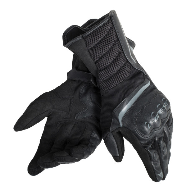 AIR FAST UNISEX GLOVES BLACK/BLACK/BLACK