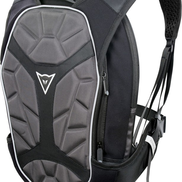 D-EXCHANGE BACKPACK S BLACK