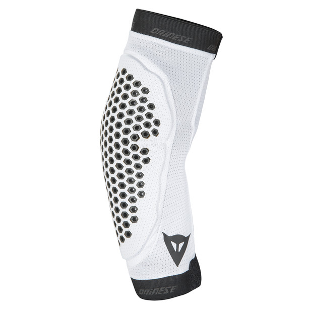SOFT SKINS ELBOW GUARD WHITE/BLACK