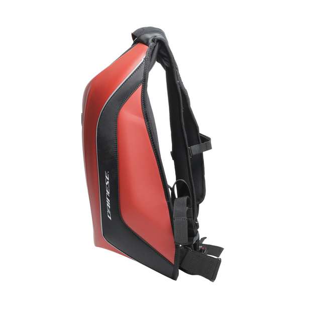 D-MACH BACKPACK FLUO-RED- Bags