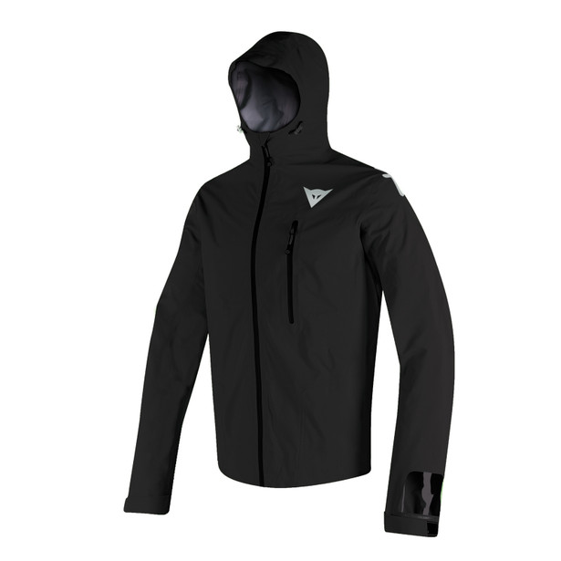 ATMO-LITE 3L JACKET BLACK