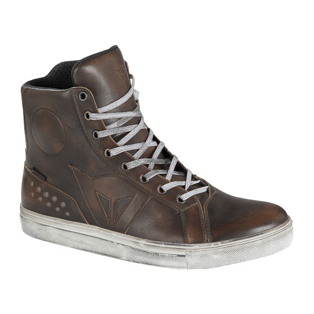 STREET ROCKER D-WP® DARK BROWN