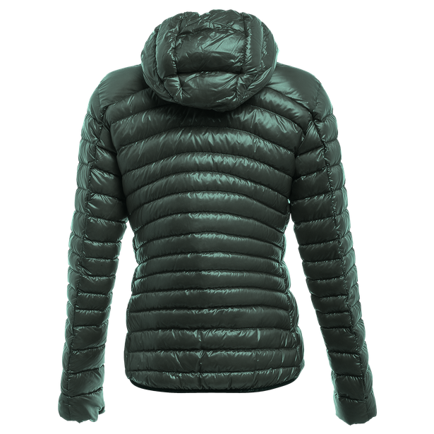 PACKABLE DOWNJACKET LADY SYCAMORE- Downjackets