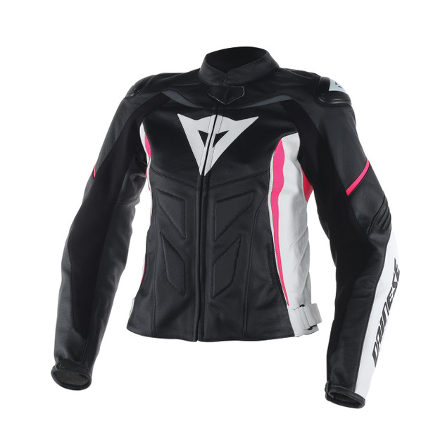 AVRO D1 LADY LEATHER JACKET