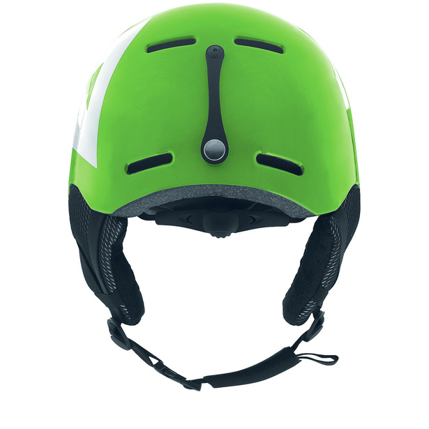 B-ROCKS JR HELMET GREEN- Casques