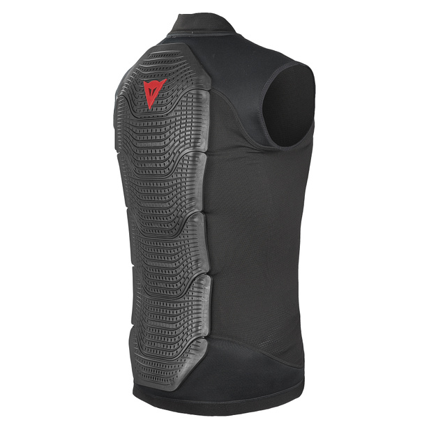GILET MANIS SH 11 BLACK- Protection