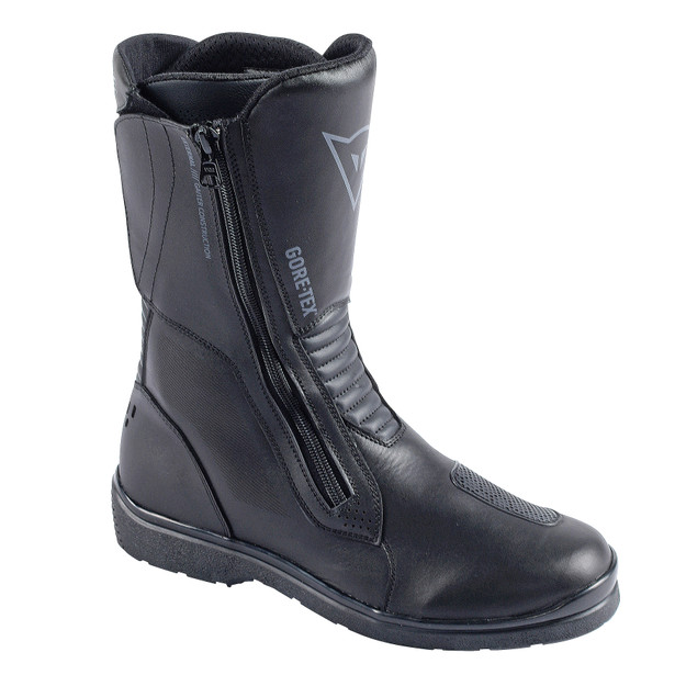 LATEMAR GORE-TEX® BOOTS BLACK