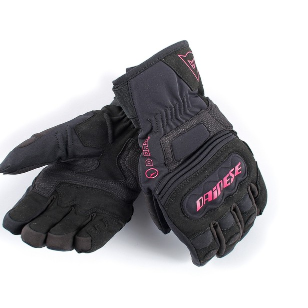 CLUTCH EVO LADY D-DRY GLOVES