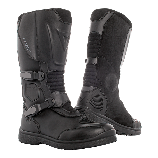 CENTAURI GORE-TEX® BOOTS BLACK- Impermeables