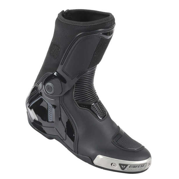 TORQUE D1 IN BOOTS BLACK/ANTHRACITE