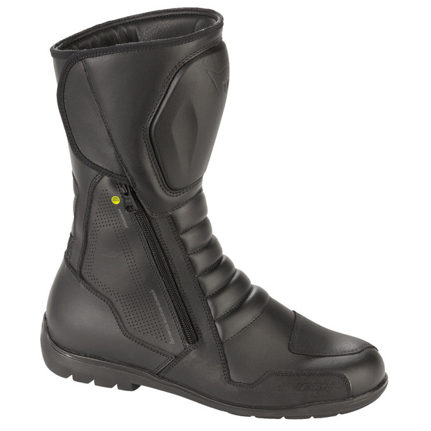 R LONG RANGE C2 D-WP® BOOTS BLACK- Boots