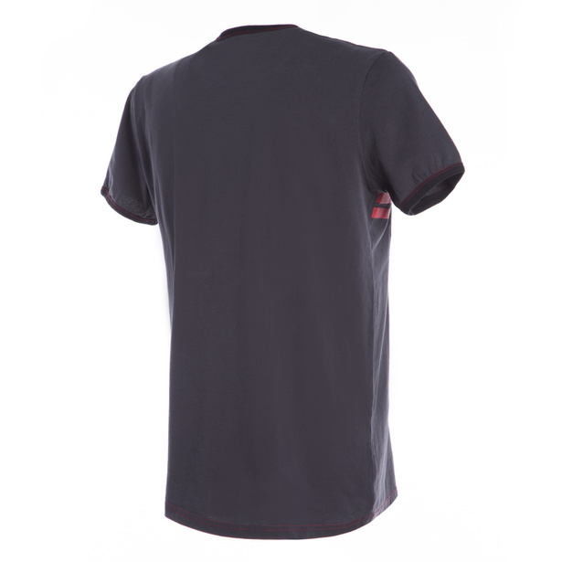 GLOVE T-SHIRT ANTHRACITE- undefined