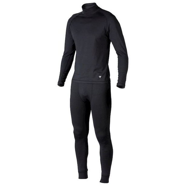 AIR BREATH SET D1 BLACK/BLACK/BLACK- Inner Suits