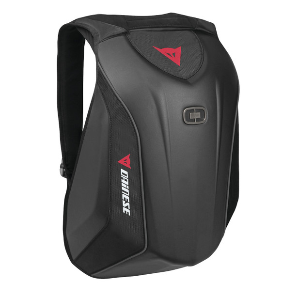 D-MACH BACKPACK STEALTH-BLACK