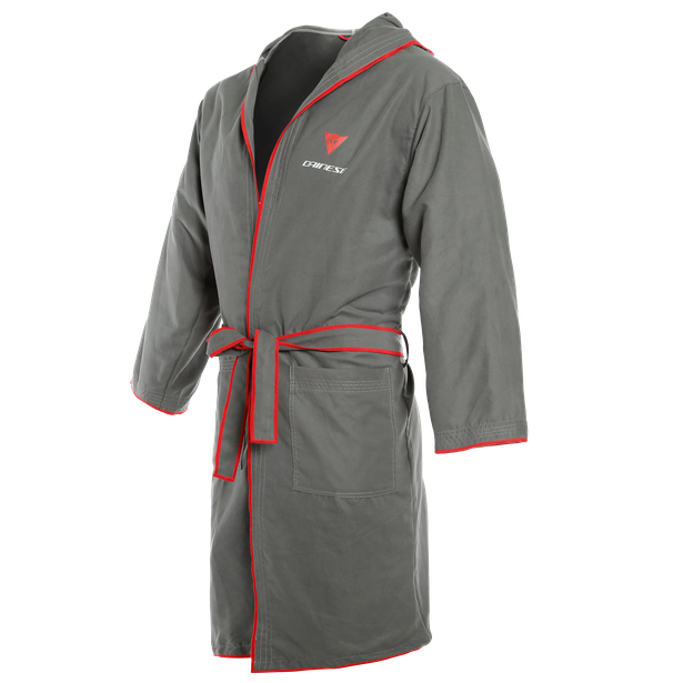 EXPLORER ROBE ANTHRACITE- Moto