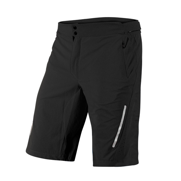 TERRATEC SHORTS BLACK