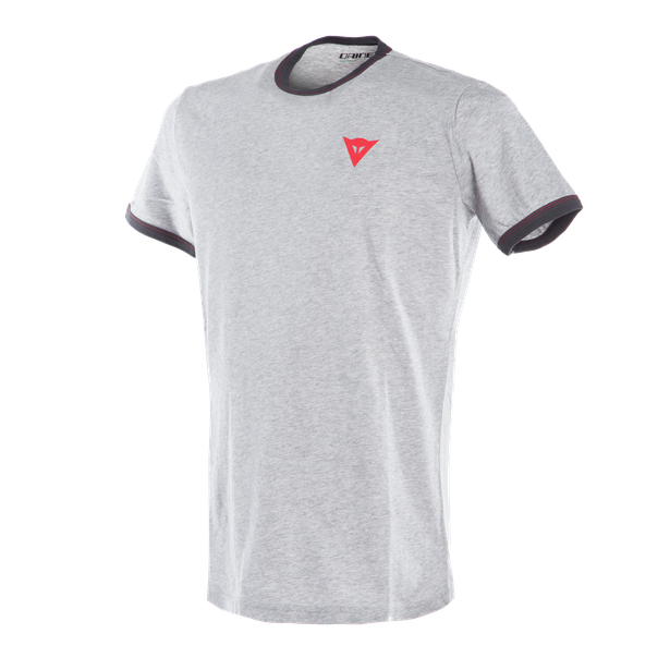 PROTECTION T-SHIRT GRAY-MELANGE- undefined